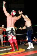 CMLL Martes Arena Mexico 5-9-17 27