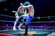 CMLL Super Viernes (November 29, 2019) 12