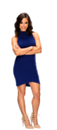 Charly Caruso Stat Photo