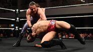 January 16, 2020 NXT UK 2