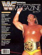 May 1984 - Vol. 2, No. 1