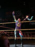 NXT House Show (June 13, 15') 4