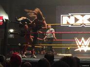 NXT House Show (Oct 8, 16') 3