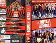 Royal Rumble 2005v