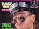 WWF Magazine - September 1995