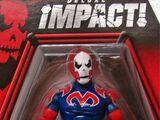 Suicide (TNA Deluxe Impact 1)