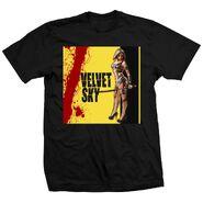 Velvet Sky Kill Bill Shirt