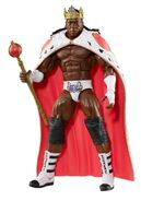 WWE Elite 14 Booker T