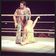WWE House Show 7-13-13 1