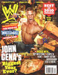 WWE Magazine Jan 2011