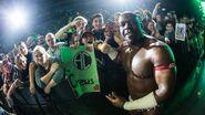 WWE World Tour 2017 - Hamburg 6