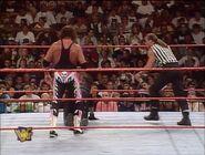 A Grave Mistake Bret vs Shawn The Rivalry 8