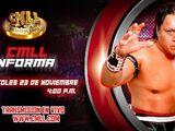 CMLL Informa (November 23, 2016)