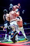 CMLL Super Viernes (November 29, 2019) 16