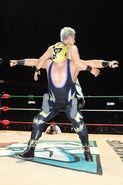CMLL Super Viernes 6-24-16 1