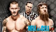 HIAC 2013 Orton v Bryan