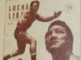Lucha Libre 39