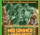 PWA Mid-Summer Madness 2011
