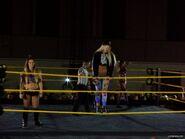 NXT House Show (Aug 11, 16') 1