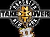 NXT TakeOver: Brooklyn III