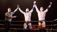 NXT UK Tour 2017 - Aberdeen 17