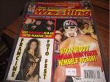 New Wave Wrestling - September 1999