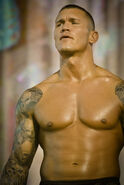 Randy Orton Tribute to the Troops