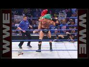 Rey vs Lesnar 12-11-03