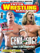 Tutto Wrestling - No. 17