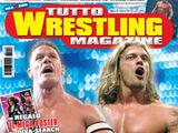 Tutto Wrestling Magazine - October 2006