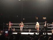 WWE House Show (February 19, 17' no.1) 1