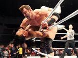 WWE WrestleMania Revenge Tour 2015 - Cardiff
