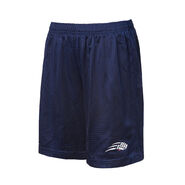CENA Training Navy Youth Athletic Shorts