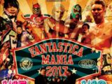 NJPW Presents CMLL Fantastica Mania 2017 - Night 3