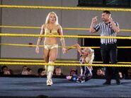 NXT House Show (Feb 3, 17') 3