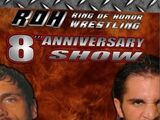 ROH 8th Anniversary Show