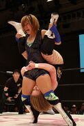 Stardom 5STAR Grand Prix 2017 - Night 9 25