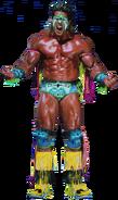 Ultimate Warrior Update