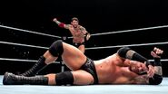 WWE House Show (August 6, 15') 8