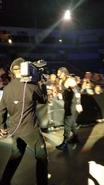 WWE House Show (June 2, 17') 2