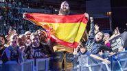 WWE Live Tour 2018 - Zaragoza 21