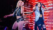 WWE Live Tour 2019 - Magdeburg 4