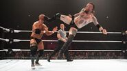 WWE Live Tour 2019 - Marseille 7