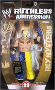 WWE Ruthless Aggression 39 Rey Mysterio