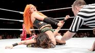 WWE World Tour 2015 - Cardiff 9