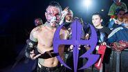 WWE World Tour 2018 - Brighton 3