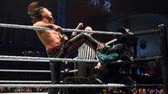 WWE World Tour 2018 - Minehead 2