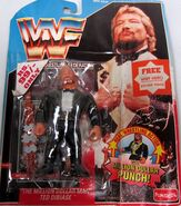 WWF Hasbro 1991 Ted DiBiase