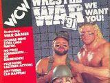 WrestleWar 1991