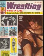 Wrestling Revue - December 1963